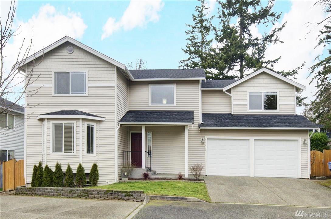 12823 14th Ave W, Everett, WA 98204
