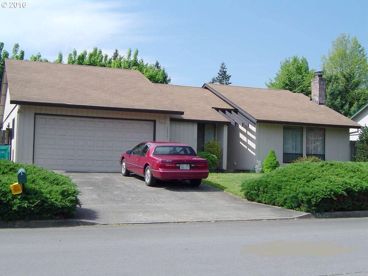 15301 SE GREENPARK ST, Vancouver, WA 98683