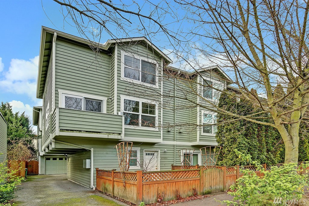 4807 Fremont Ave N B, Seattle, WA 98103