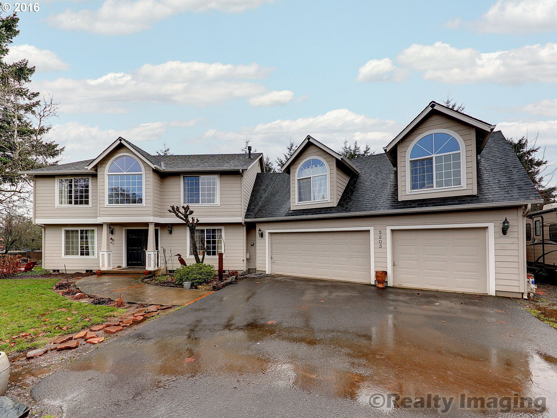 5203 NW LINCOLN AVE, Vancouver, WA 98663