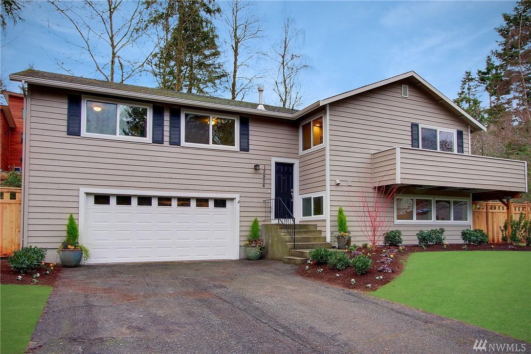 12906 NE 31st , Bellevue, WA 98005