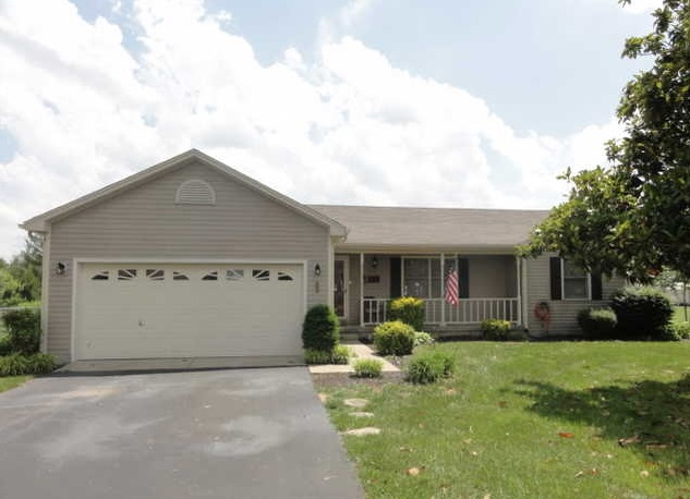 363 Pleasant Place Way, Bowling Green, KY 42104
