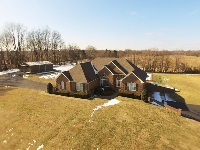 820 Claypool Alvaton Rd, Bowling Green, KY 42103