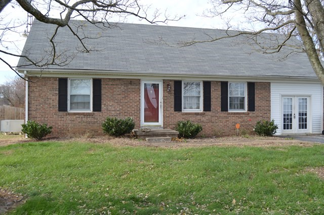 3621 Plano Rd, Bowling Green, KY 42101