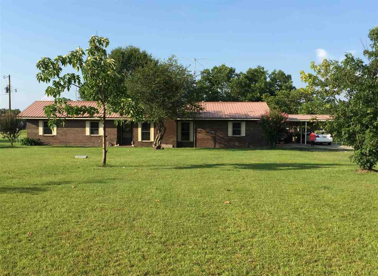2780 COUNTY ROAD 10, Samson, AL 36477