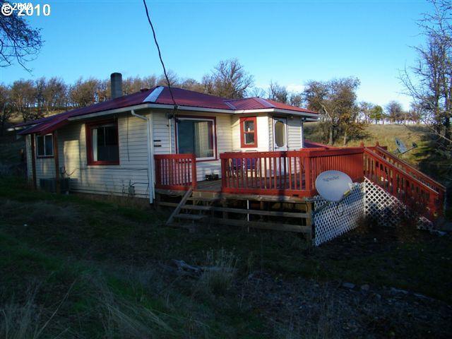 785 BICKLETON HWY, Goldendale, Wa, WA 98620