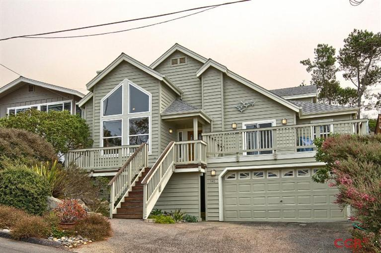 540 Plymouth Street, Cambria, CA 93428