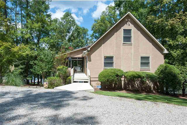 1641 A P ROPER ROAD, Greensboro, GA 30642