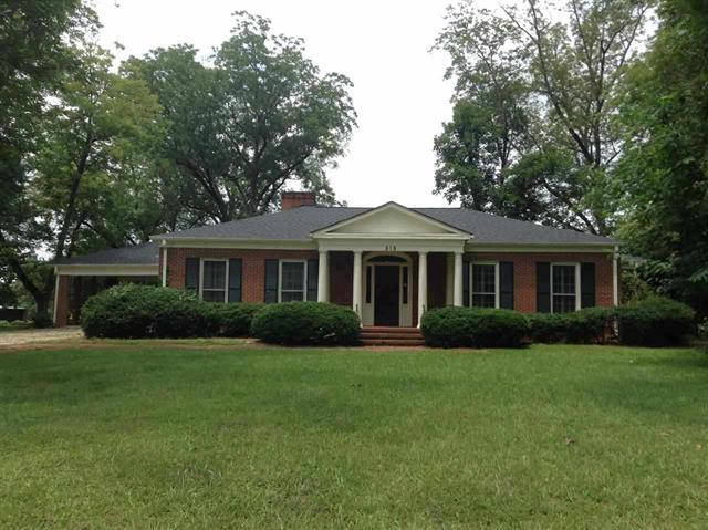 515 SOUTH EAST STREET, Greensboro, GA 30642