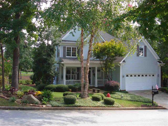 1060 BILLY MANTLE LANE, Greensboro, GA 30642
