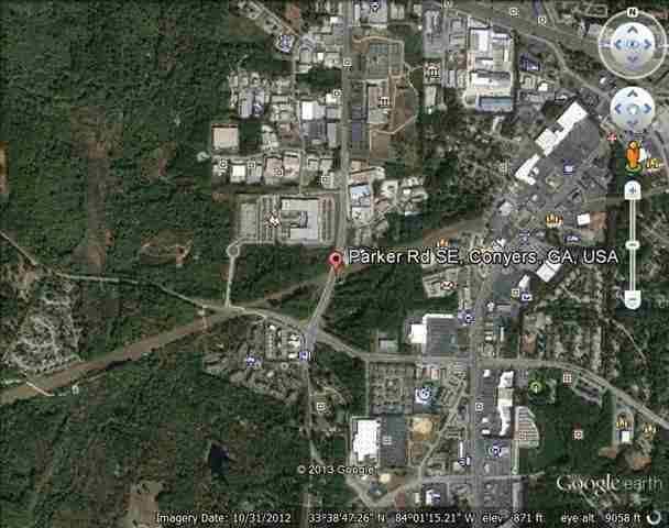 00 PARKER SOUTHEAST ROAD, Conyers, GA 30094