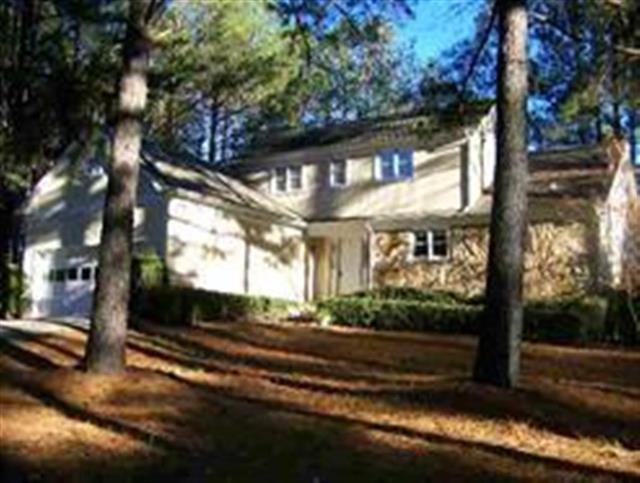 1140 GOLF VIEW LANE, Greensboro, GA 30642