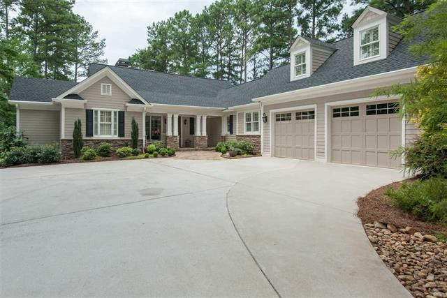 1041 PARK HOUSE LANE, Greensboro, GA 30642