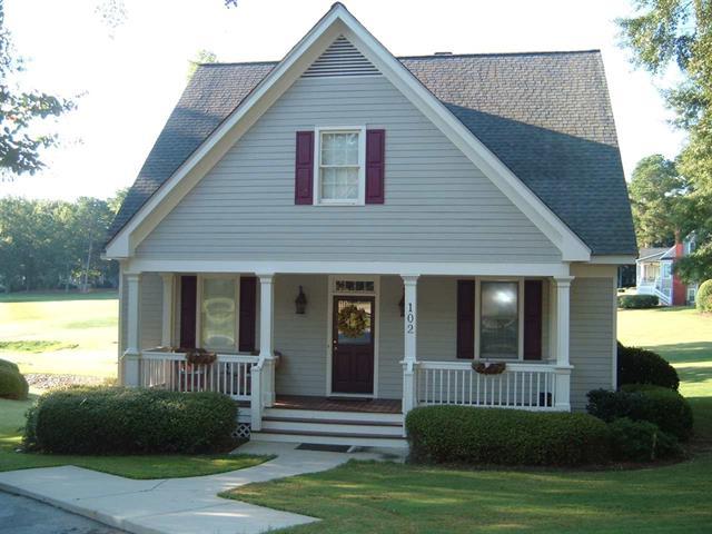 102 WESTOVER COURT, Eatonton, GA 31024