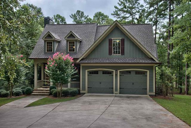 1050 LIBERTY BLUFF LANE, Greensboro, GA 30642