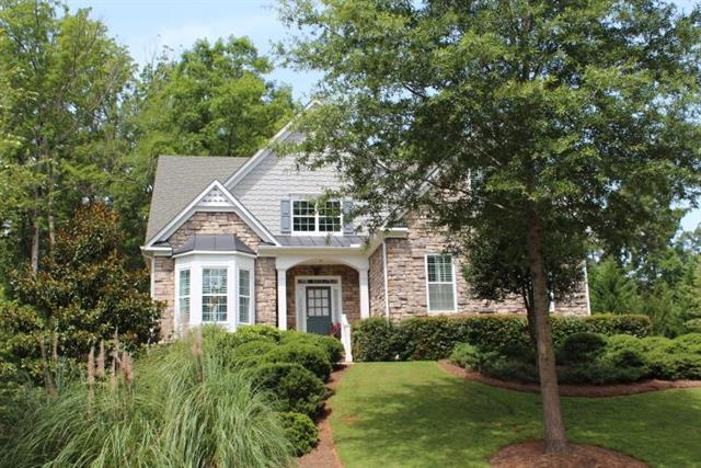 1091 TURNBERRY CIRCLE, Greensboro, GA 30642