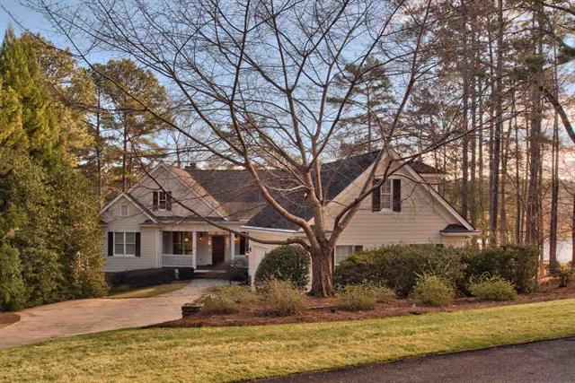 1050 PLANTATION POINT, Greensboro, GA 30642