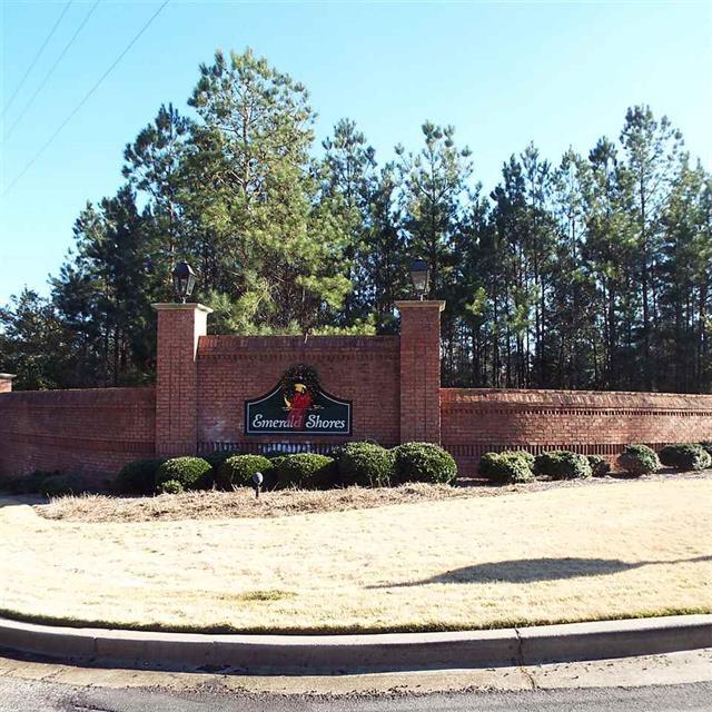 1010 EMERALD SHORES DRIVE, White Plains, GA 30678