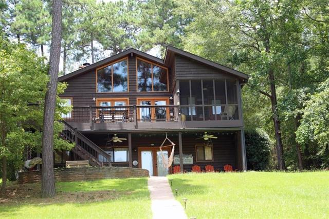2000 PARKS MILL DRIVE, Greensboro, GA 30642