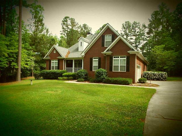 1820 SNUG HARBOR DRIVE, Greensboro, GA 30642