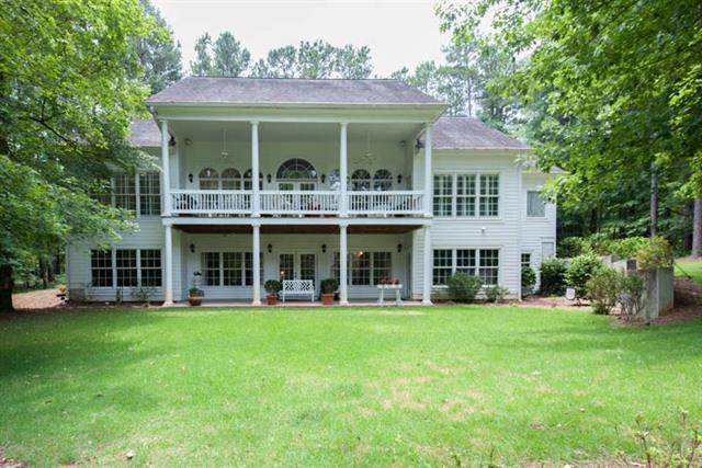 1690 CLUB DRIVE, Greensboro, GA 30642