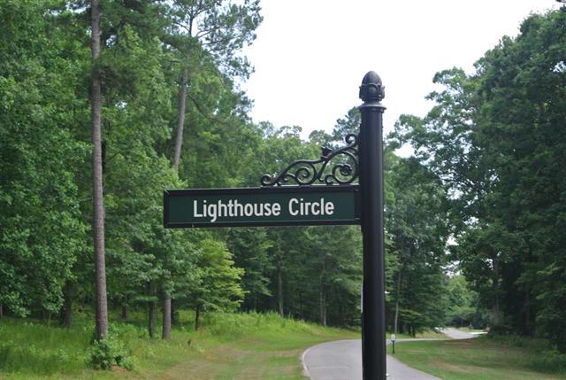 1440 LIGHTHOUSE CIRCLE, Greensboro, GA 30642