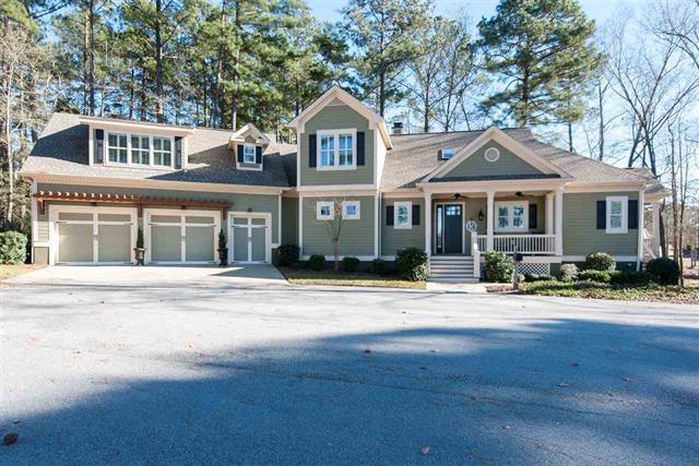 1051 GENEVA CIRCLE, Greensboro, GA 30642