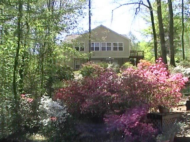 120 FOREST RIDGE CIRCLE, Eatonton, GA 31024