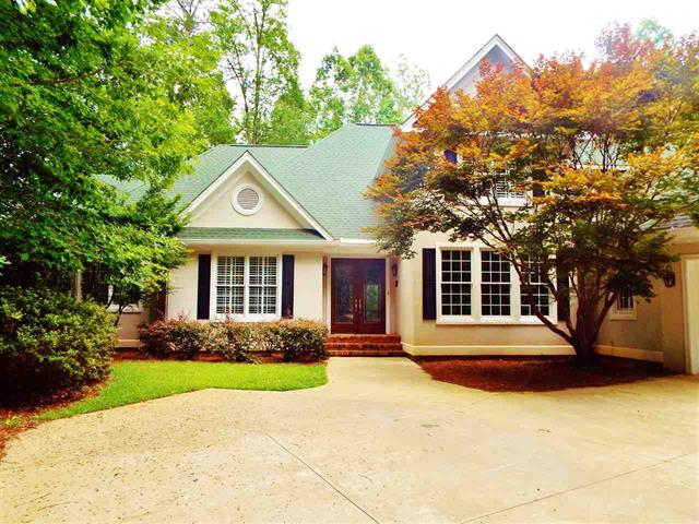 1041 MADDUX LANE, Greensboro, GA 30642