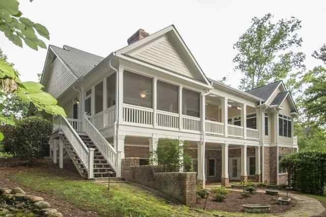 1040 BARTRAMS BLUFF, Greensboro, GA 30642