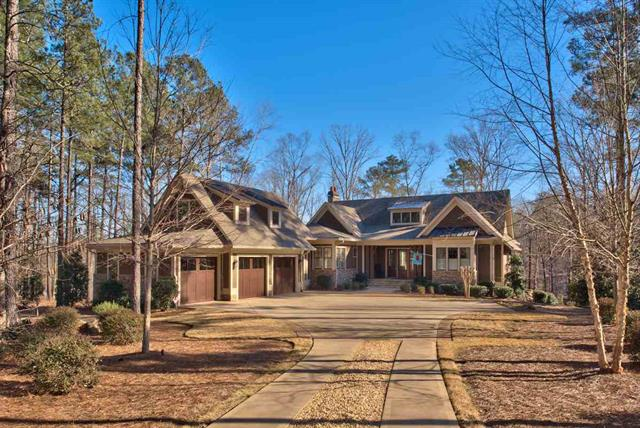 1023 HOLTS FERRY, Greensboro, GA 30642