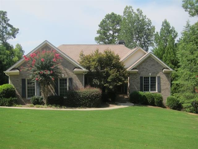 2661 CLUB DRIVE, Greensboro, GA 30642