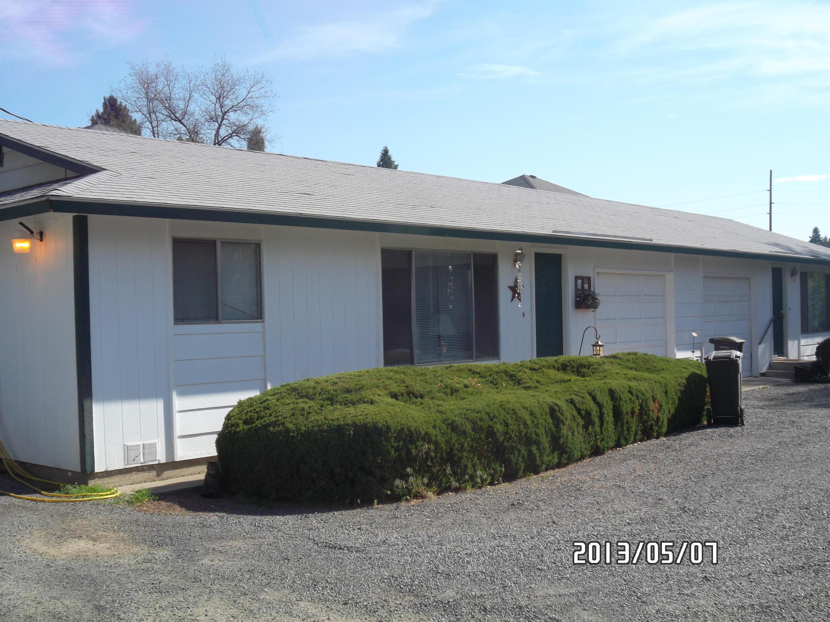 1319 S 18th Ave, Yakima, WA 98902
