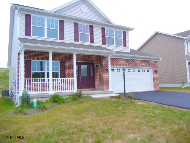 436 Stableview Court, Duncansville, PA 16635