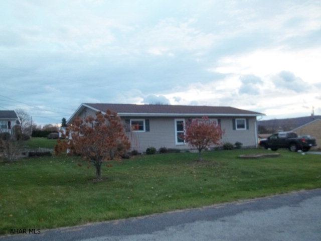 203 Hillcrest Drive, Woodbury, PA 16695