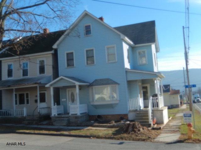 601 N North 10th Street, Bellwood, PA 16617
