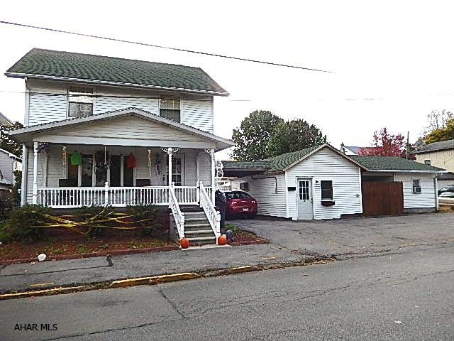 625 Main Street, Bellwood, PA 16617