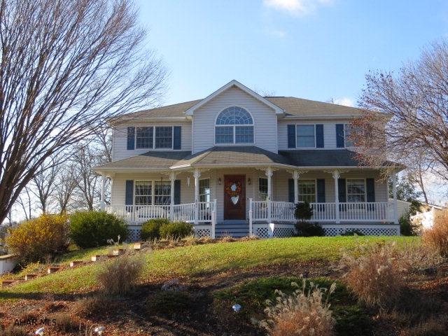 821 Fox Chapel Dr, Duncansville, PA 16635