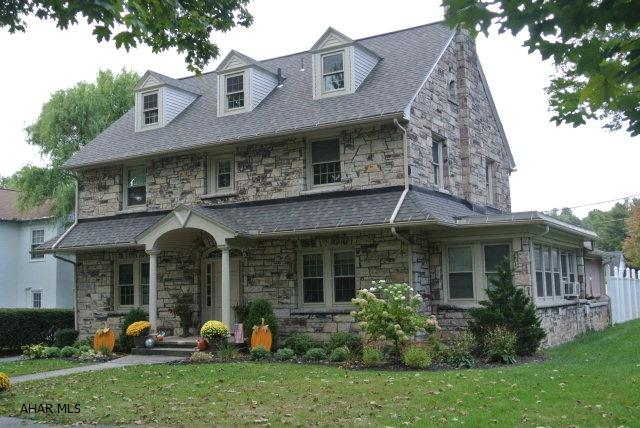 20 Mansion Blvd, Altoona, PA 16602