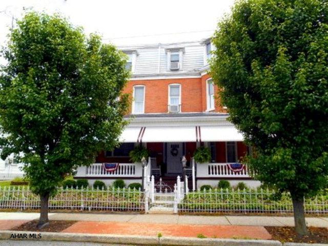 713 Church Street, Saxton, PA 16678