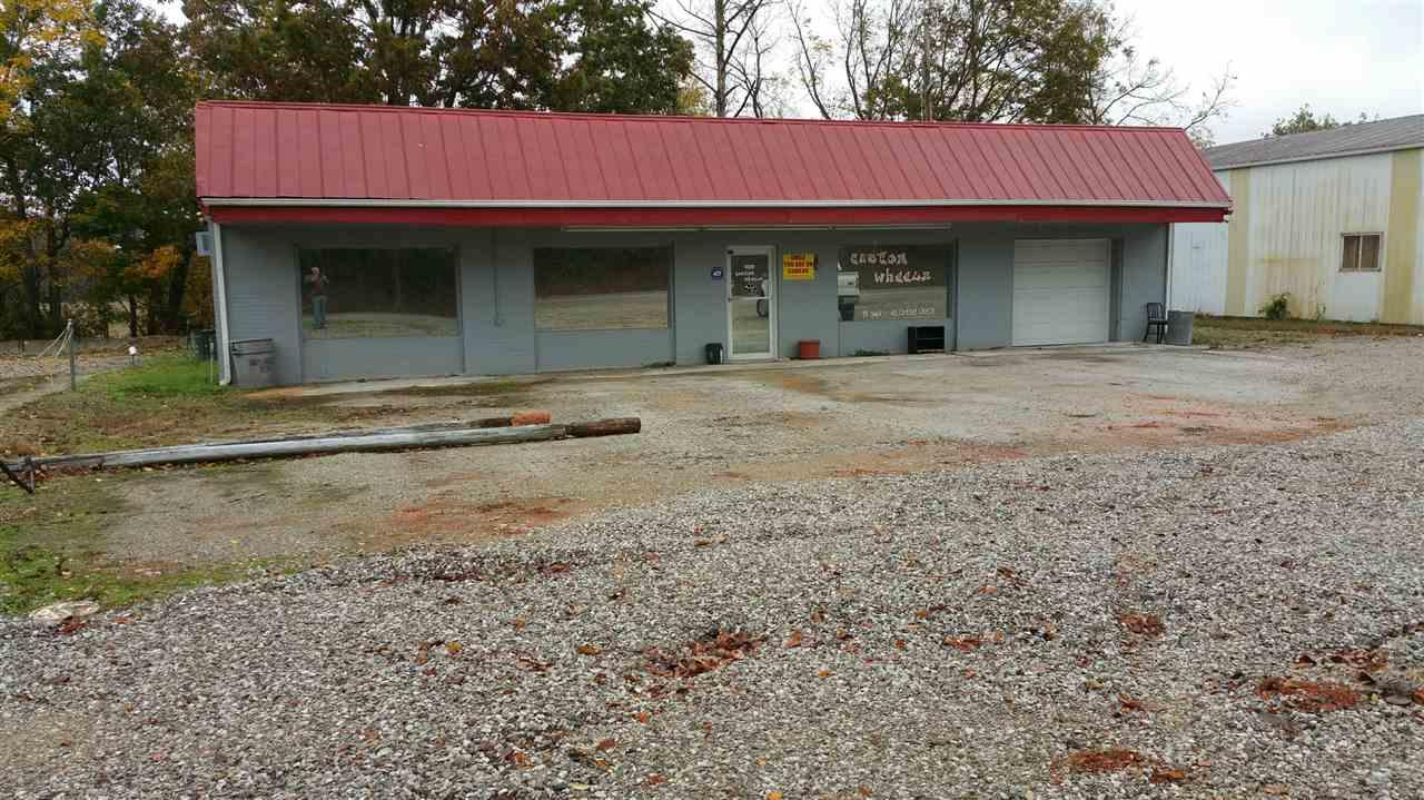 2716 Nashville Rd, Franklin, KY 42134
