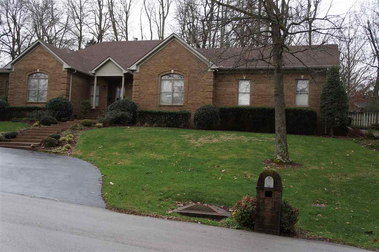 410 Oakridge Ln, Franklin, KY 42134