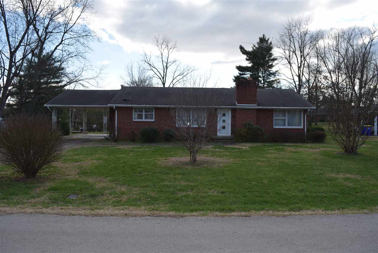 419 Parkway Drive, Franklin, KY 42134