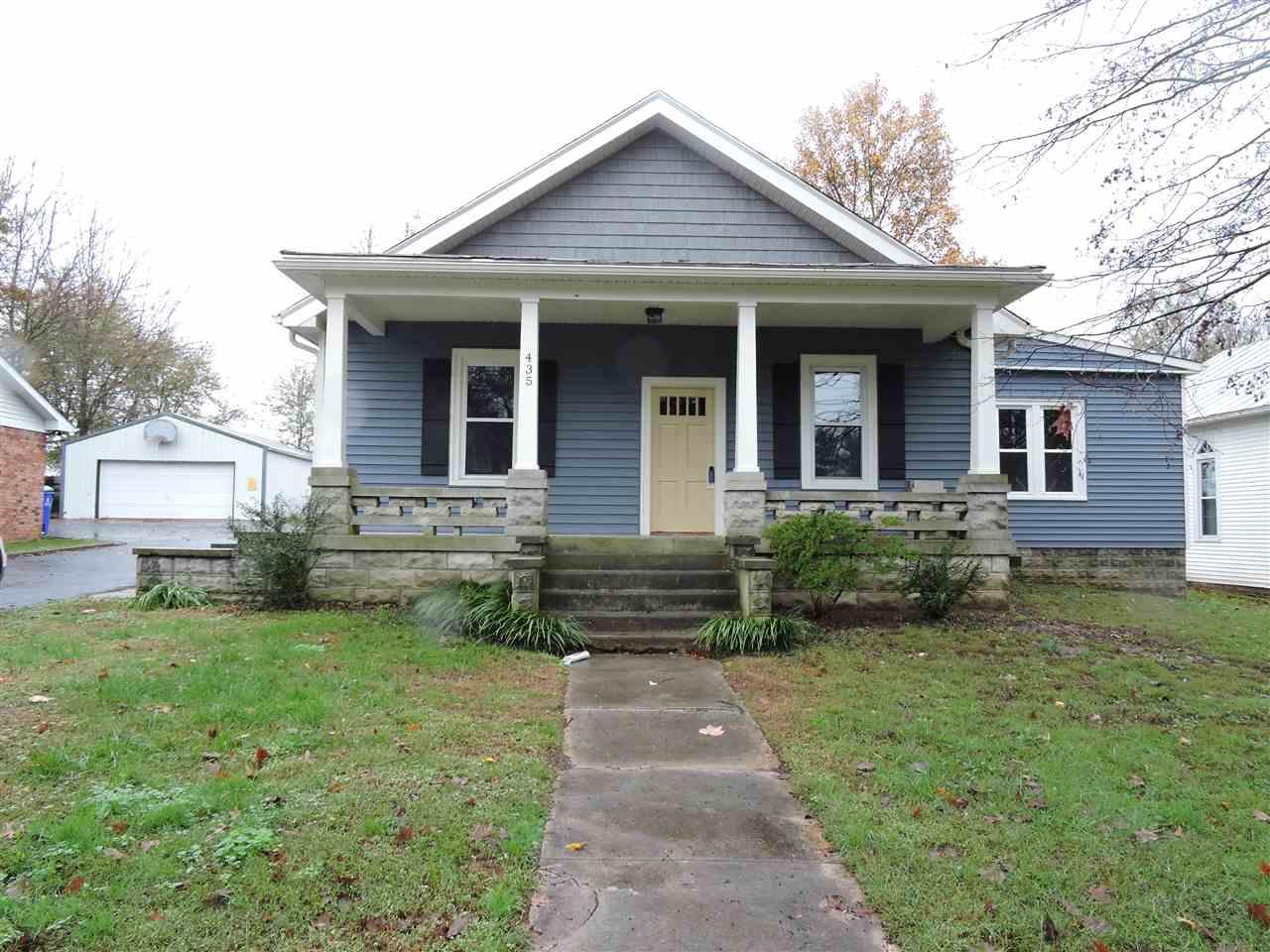 435 W Cedar, Franklin, KY 42134