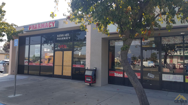 205 West Kern Avenue, Mc Farland, CA 93250