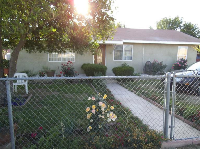 581 South Derby Street, Arvin, CA 93203