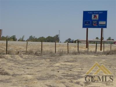 Tracy Avenue, Buttonwillow, CA 93206