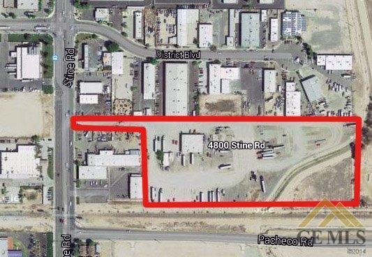 4800 Stine Road, Bakersfield, CA 93313