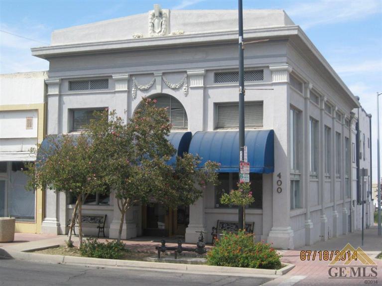 400 Center Street, Taft, CA 93268