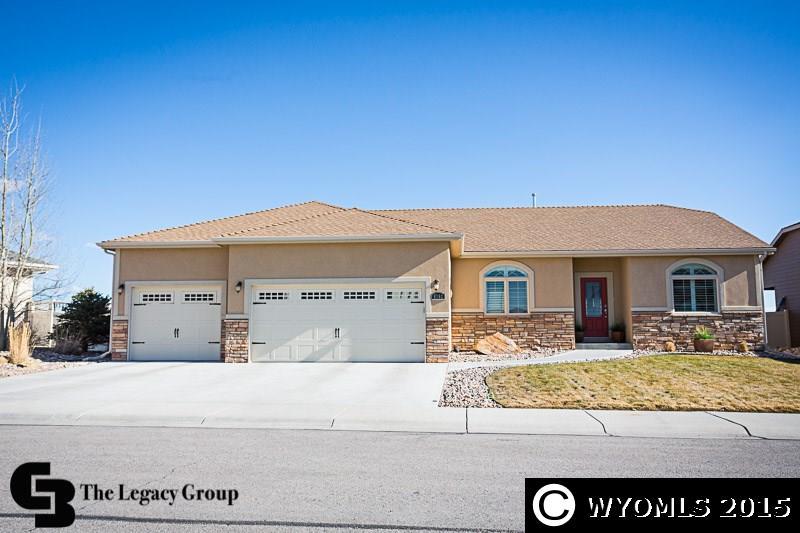 6152 Coronado, Casper, WY 82609